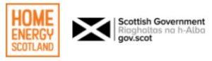 Home energy scotland logo